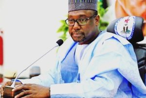 Niger State Governor Abubakar Sani Bello 300x202 - Kagara Abduction: Gov. Bello To Brief Journalists On Rumoured Release Of Students, Staff