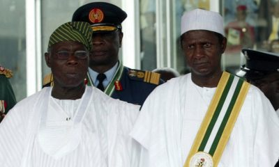 Obasanjo Reveals Why He Backed Yar'Adua Despite Health Issues