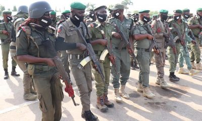 BREAKING: 30 Muslim Worshippers Kidnapped In Katsina Regain Freedom