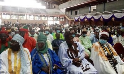 Insecurity: Why We Will Continue To Support Buhari, APC - Northern Elders