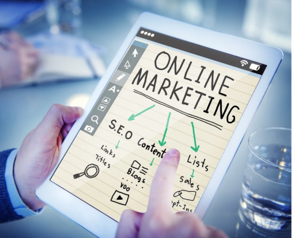 Online Marketing 1 - The Different Elements Of Digital Marketing and How They Can Help Your Business Succeed