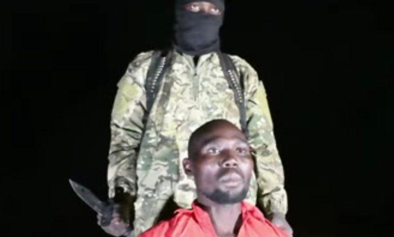 Borno: How I Survived Boko Haram Captivity - Pastor Yikura