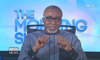 Abaribe Reacts To Surge Of Violence In South East