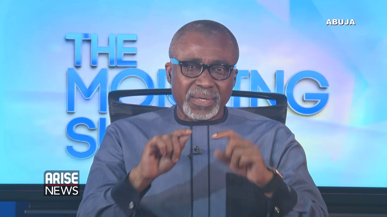 IPOB: Abaribe Vows To Stand Surety For Kanu Again
