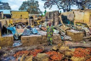Why We Won't Return To Shasha Market Again - Victims Explain