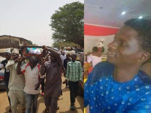 Suicide over 300000 300x225 - Young Nigerian Man Commits Suicide Over N300,000 Debt