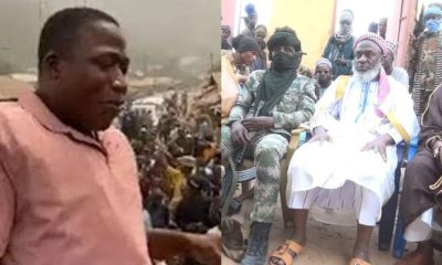 Sheik Gumi Is Better Than Sunday Igboho - Shagari