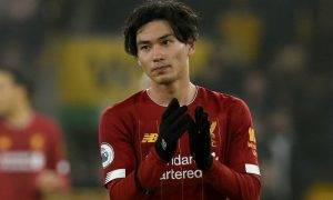 Takumi Minamino 300x180 - Transfer Deadline Day: Liverpool Loans Takumi Minamino To Another EPL Club