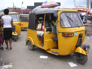 Tricycle Rider 300x225 - Tricycle rider commits suicide on Lagos football pitch
