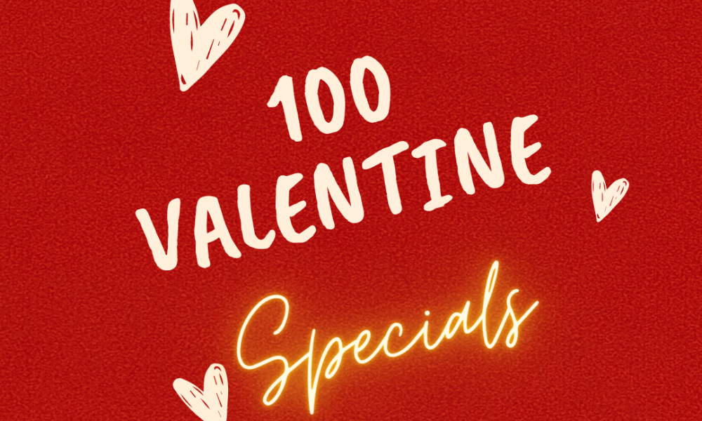 100 Topnotch Valentine Messages, SMS To Send To Your Spouse
