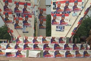 Yahaya Bello 300x200 - 2023: Yahaya Bello Presidential Campaign Posters Emerges