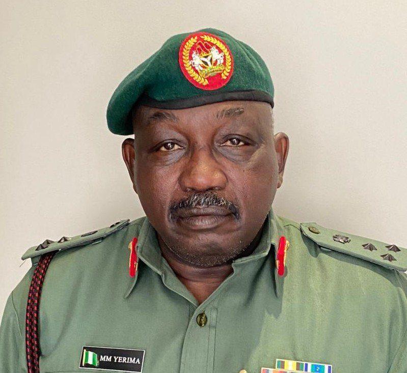 IPOB/ESN Didn't Kill Any Soldier In Abia – Nigerian Army