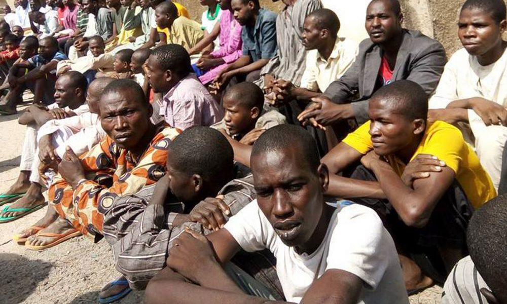 FG Gives Update On Prosecution Of 400 Boko Haram Sponsors, Financiers