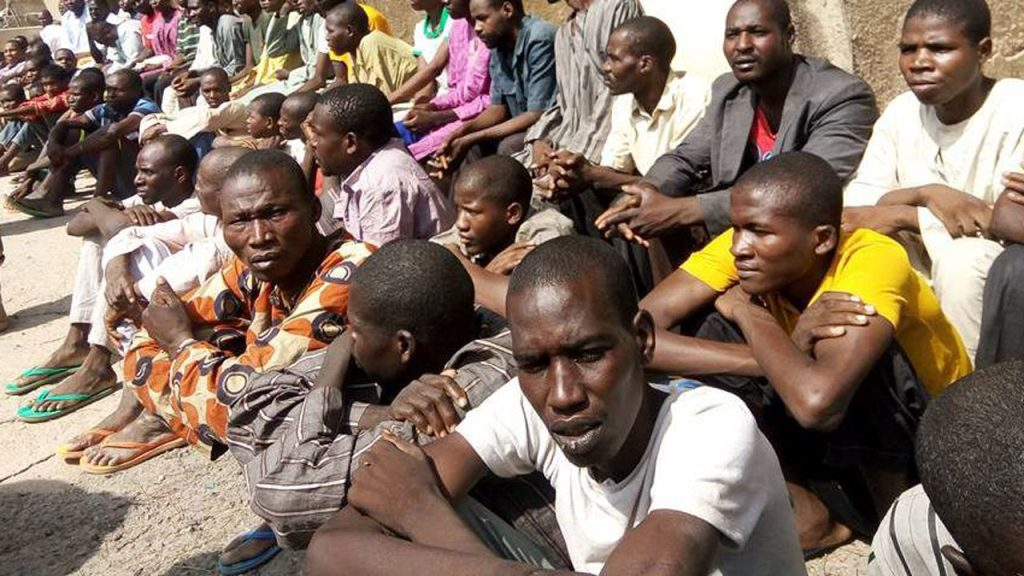 FG To Begin Trial Of 5,000 Boko Haram Suspects