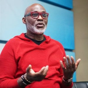images 3 300x300 - Mr Macaroni: Veteran Actor, RMD Blasts Buhari Govt Over Arrest Of Protesters
