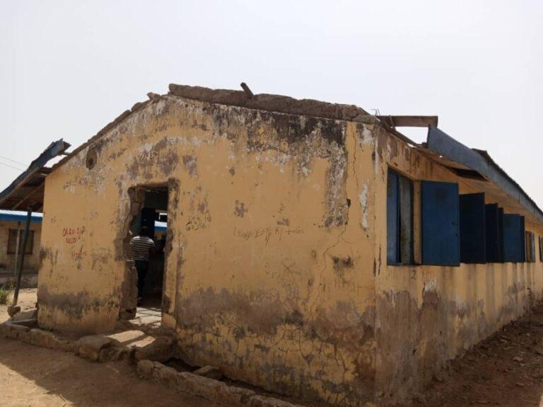 kagara 1 - Kagara School Abduction: See Photos Of The Niger School Attacked By Bandits