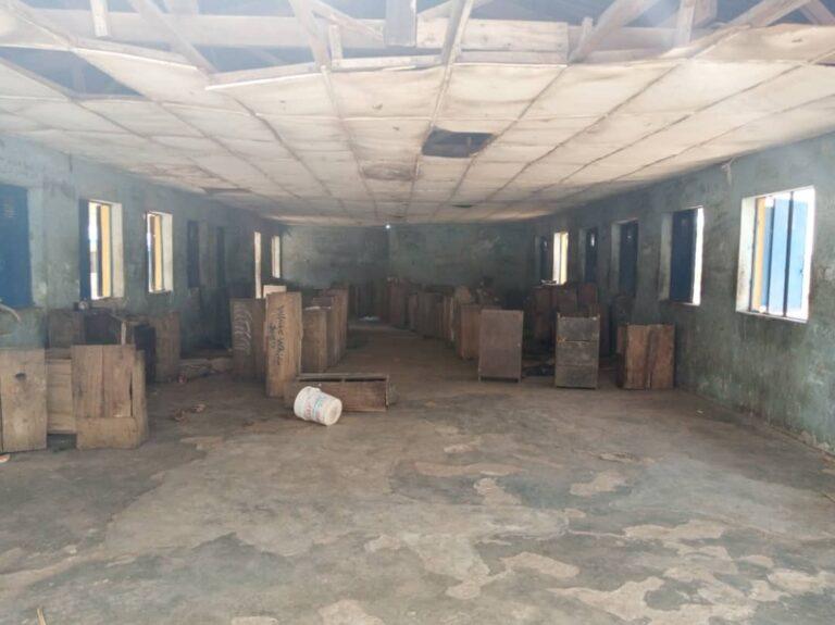 kagara 2 - Kagara School Abduction: See Photos Of The Niger School Attacked By Bandits
