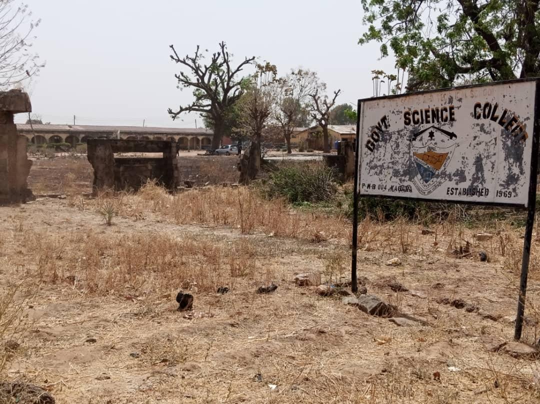 How Bandits Killed A Student In My Presence - Kagara Student