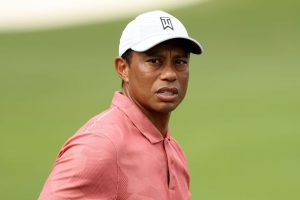 tiger woods 300x200 - JUST IN: Tiger Woods Suffers Critical Injury In Car Crash