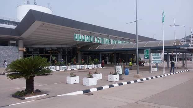 Abuja Airport Named Best Airport In Africa