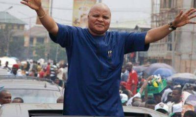 Imo North: Araraume Finally Reacts To Court Victory, Appreciates Okorocha