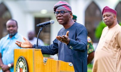 Lagos To Launch Mini Buses To Replace Okada