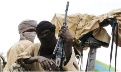 Zamfara: How Police Killed Bandit Kingpin In Gun Battle