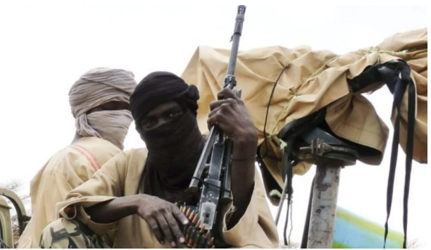 kaa'Don't Run Away From Bandits, Confront Them' - Taraba Emir Tells Subjectssina