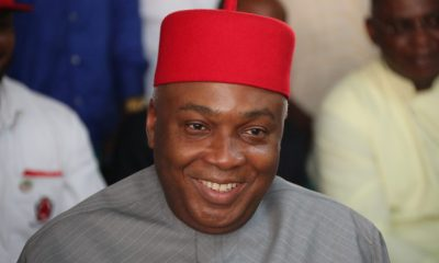 Continue To Work Towards Repositioning PDP, Saraki Tells Arapaja