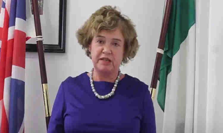Plane Crash: Britain Condoles with Nigeria Over Attahiru's Death