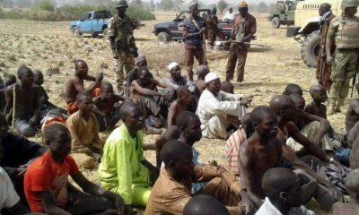 FG To Begin Trial of 800 Suspected Boko Haram Terrorists