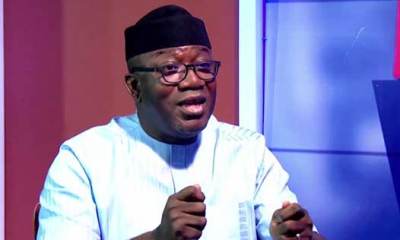 APC, PDP Not Proper Political Parties - Kayode Fayemi