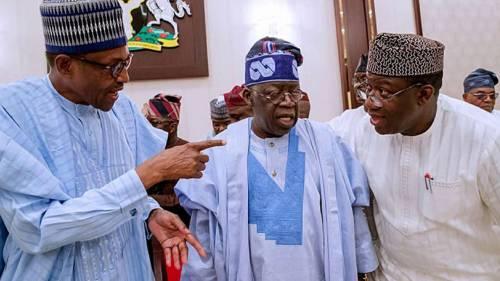 Buhari, Tinubu, Atiku, Other Politicians Terrible Mistake – Utomi