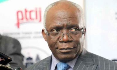 Legalise Ban On Open Grazing, Falana Tells Southern Governors