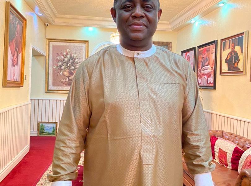 Makinde vs Fayose: Fani-Kayode Reacts As Arapaja Defeats Olafeso In PDP Congress