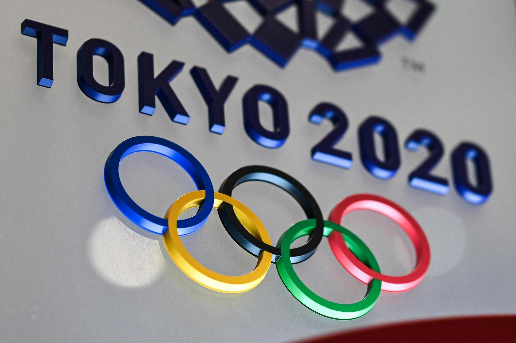 Foreign spectators banned from the Olympics