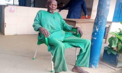 Wakili Charged For Murder, Kidnapping, Remanded In Prison