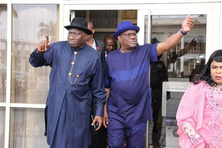 2023: Why I Won't Support Jonathan If He Contest Under APC – Wike