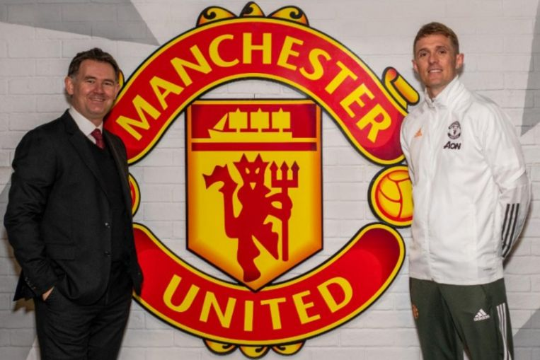 Fletcher Appointed Technical Director In Man Utd Shake-Up