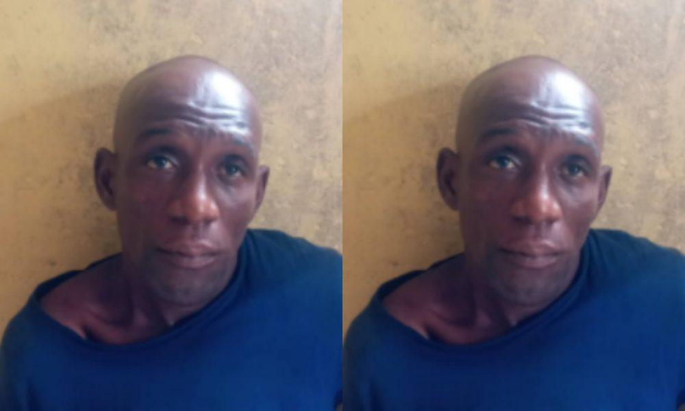 Police Nab Man For Shooting Co-Tenant In Ogun