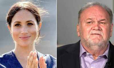 Meghan Exaggerated Racism Allegation, Says Father