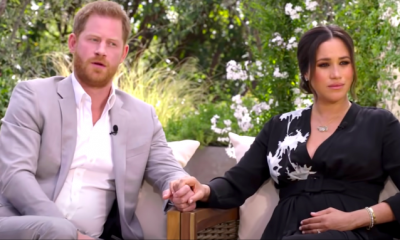 Meghan Markel Accuses UK Royals Of Racism Over Son's Skin Colour