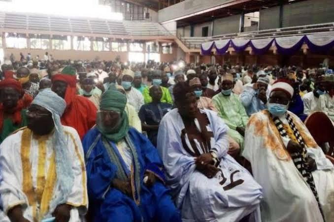 Borno Elders Forum Reveals Those Sabotaging Security Agencies