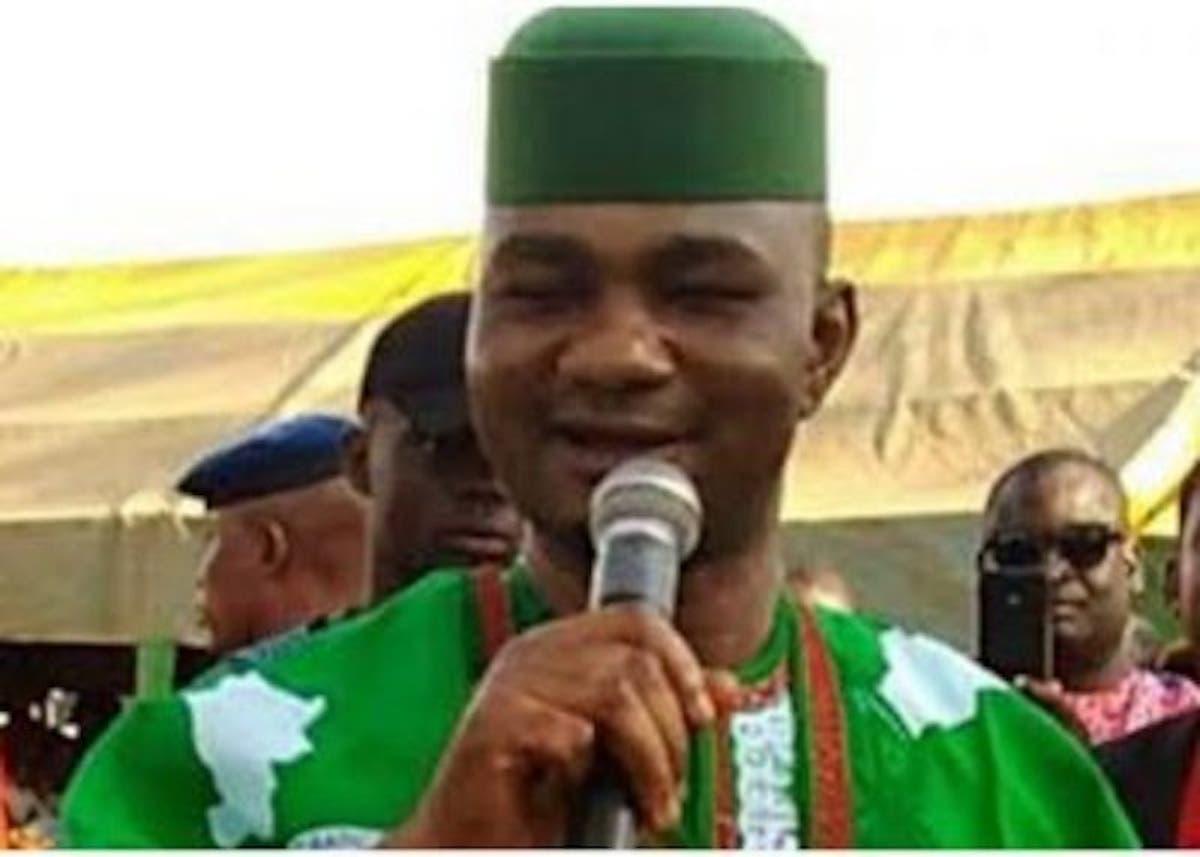 Onyekachi Nwebonyi dumps PDP for APC
