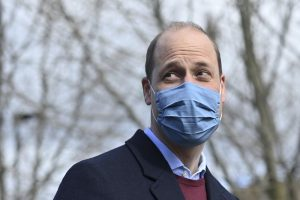 Prince William Reacts To Racism Allegation Against Royal Family