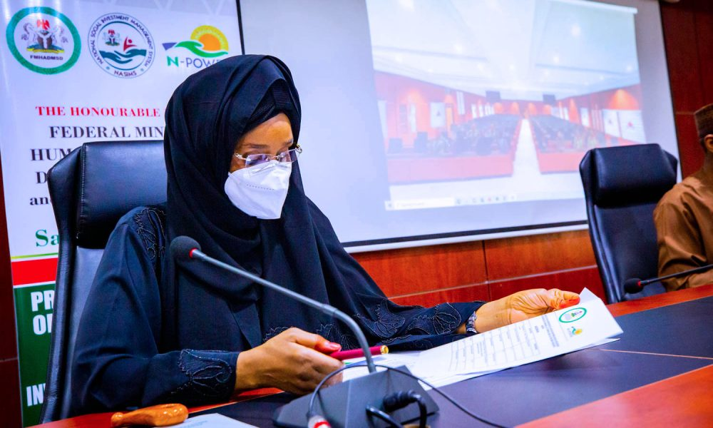 Breaking: FG Launches Npower Batch C Programme