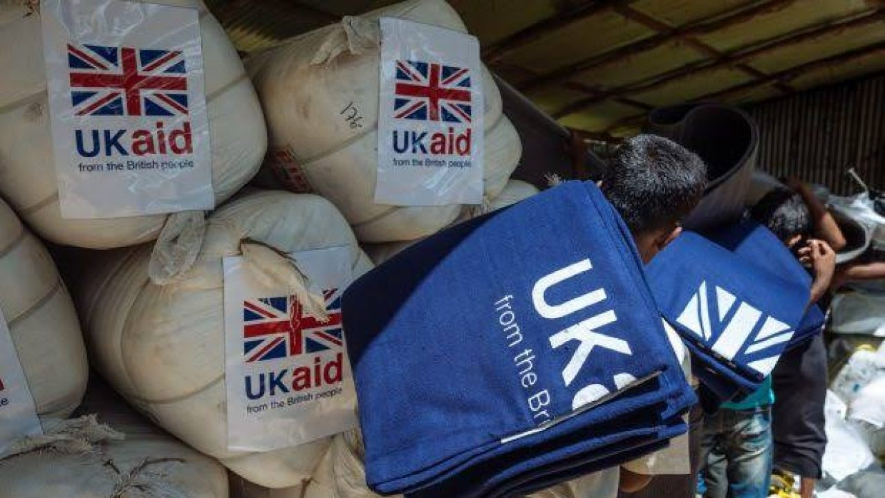 UK To Cut Aid To Nigeria, Other Conflict Countries - Report
