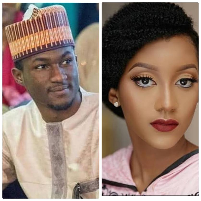 Buhari's Son, Yusuf Set To Marry Bayero's Daughter, Zahra