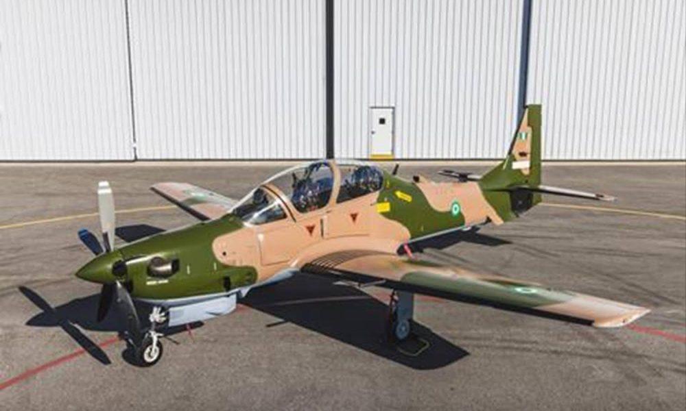 Boko Haram: Nigeria To Receive 6 Brand New Super Tucano Jets In July – Presidency