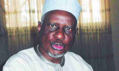 Yakassai To Matawalle: Reveal Sponsors of Banditry To Buhari